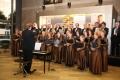 openingsoptreden vereniging Bossche Opera