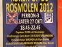 2012 Koren op de Rosmolen