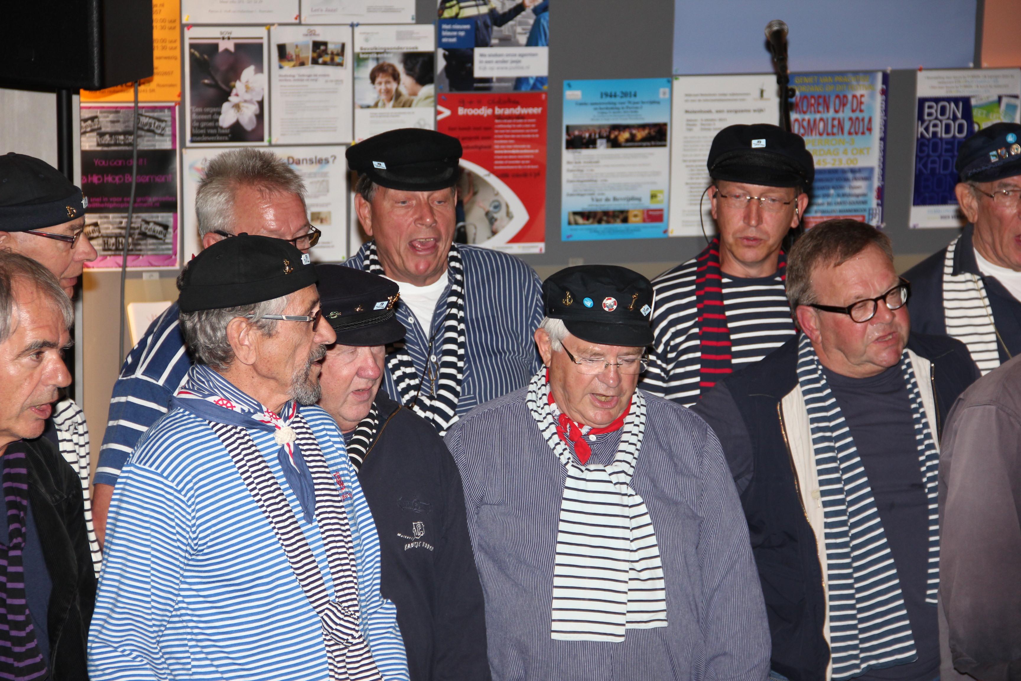 2014-10-04 Koren op de Rosmolen A (33)