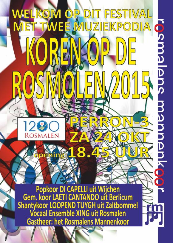 2015-10-24 Koren op de Rosmolen