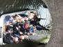 2016 Vriendschappelijke afsluiting weekend met Blij Rondeel