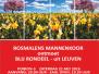 2016 Twee Koren Lenteconcert met Blij Rondeel